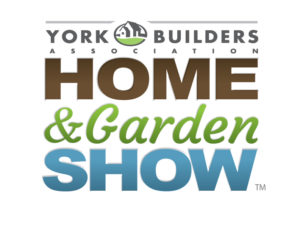 Logo for the Home and Garden Show