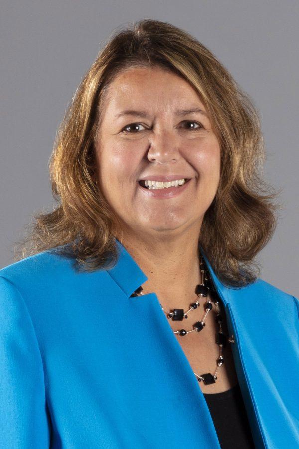 Teresa L. Gregory, DBA